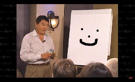 FLIP OR FLOP : ROBERT KIYOSAKI