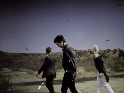 Green Day : Boulevard of Broken Dreams