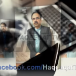 What happened with Doctor Shahid Masood !!