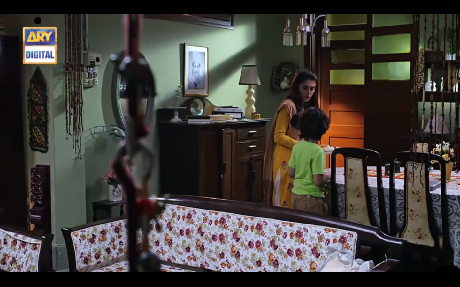 Mery Pass Tum Ho – Ep 2 (I have You)