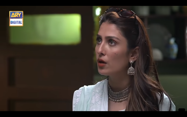 Mery Pass Tum Ho – Ep 4 (I have You)