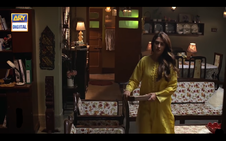 Mery Pass Tum Ho – Ep 6 (I have You)