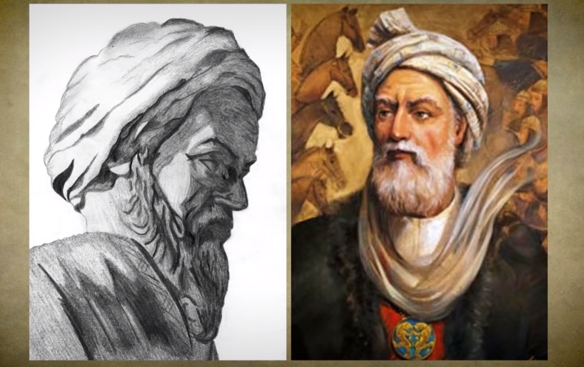 Who Was Ibn-E-Sina?